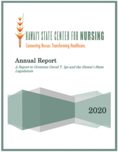 2020 HSCN Annual Report